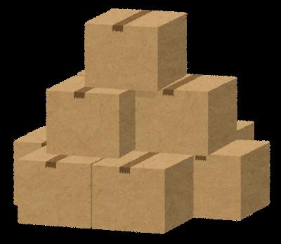 引越の荷造りダンボールが足りない場合の6つの対処法