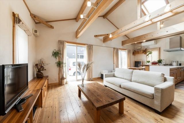 引越し新居で必要な家具